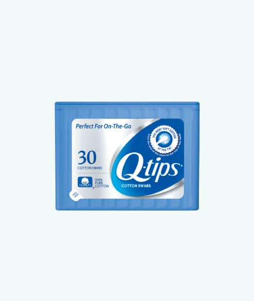 Q-tips®Travel Pack