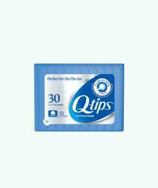 Q-tips®Travel Pack