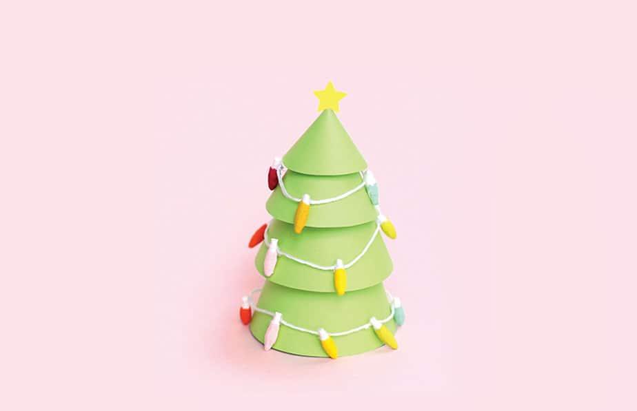 Miniature Holiday Lights