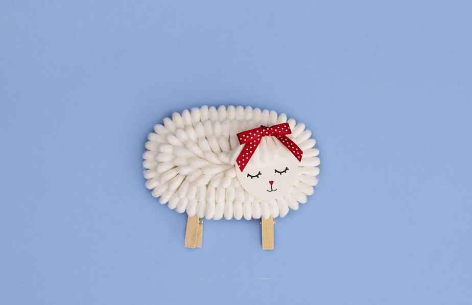 Create a Crafty Lamb