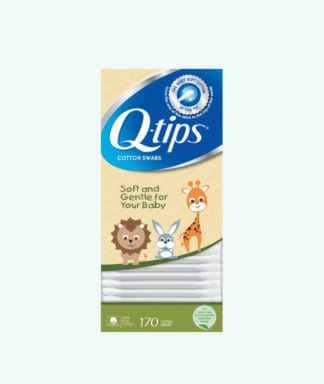 qtips baby pack